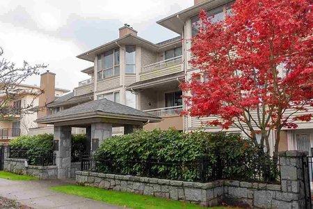 R2352729 - 307 3766 W 7TH AVENUE, Point Grey, Vancouver, BC - Apartment Unit