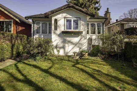 R2352753 - 2727 W 15TH AVENUE, Kitsilano, Vancouver, BC - House/Single Family