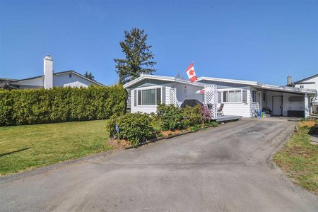 R2352825 - 20891 51 AVENUE, Langley City, Langley, BC - House/Single Family