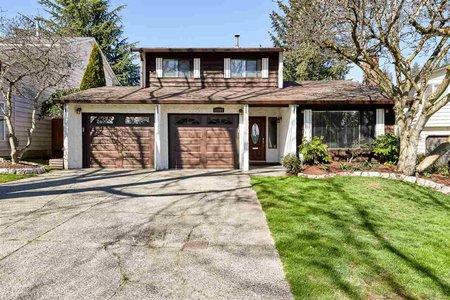 R2352874 - 13351 67B AVENUE, West Newton, Surrey, BC - House/Single Family