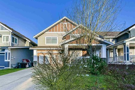 R2352882 - 8366 209A STREET, Willoughby Heights, Langley, BC - House/Single Family