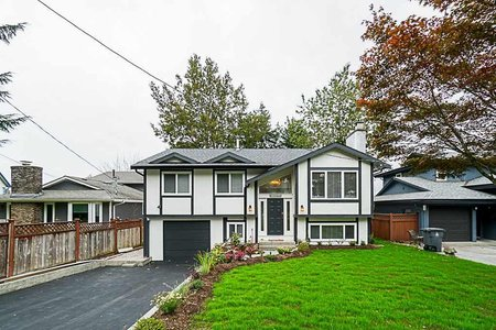 R2352889 - 11861 97A AVENUE, Royal Heights, Surrey, BC - House/Single Family