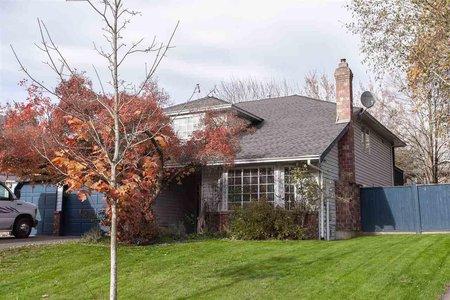 R2353001 - 18273 58A AVENUE, Cloverdale BC, Surrey, BC - House/Single Family