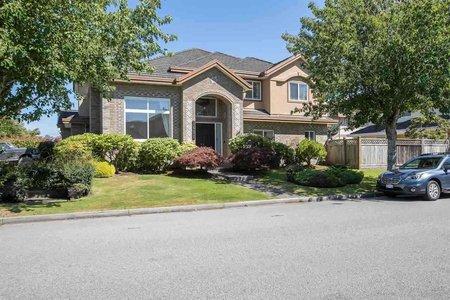 R2353019 - 3651 SEMLIN DRIVE, Terra Nova, Richmond, BC - House/Single Family
