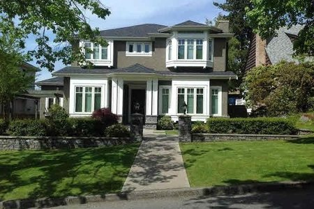 R2353045 - 2041 W 29TH AVENUE, Quilchena, Vancouver, BC - House/Single Family