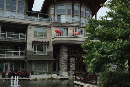 R2353110 - 410 530 RAVEN WOODS DRIVE, Roche Point, North Vancouver, BC - Apartment Unit