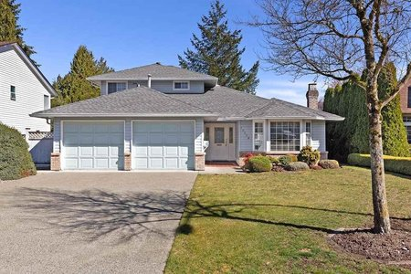 R2353122 - 10128 158TH STREET, Guildford, Surrey, BC - House/Single Family