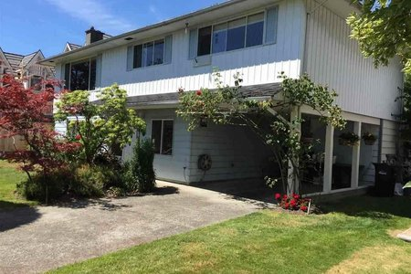 R2353138 - 3351 BLUNDELL ROAD, Quilchena RI, Richmond, BC - House/Single Family