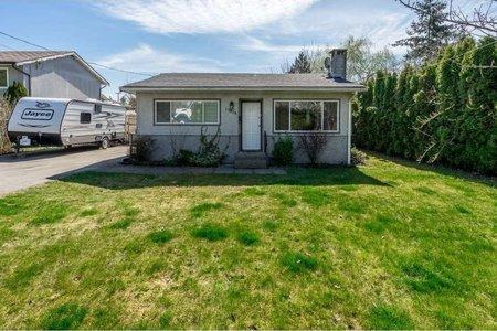 R2353192 - 17878 60 AVENUE, Cloverdale BC, Surrey, BC - House/Single Family