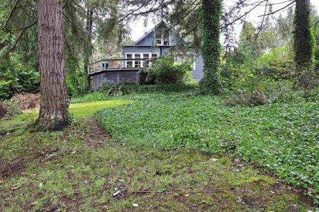 R2353195 - 11439 MILLAR ROAD, Royal Heights, Surrey, BC - House/Single Family