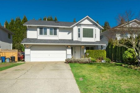 R2353218 - 20783 51B AVENUE, Langley City, Langley, BC - House/Single Family