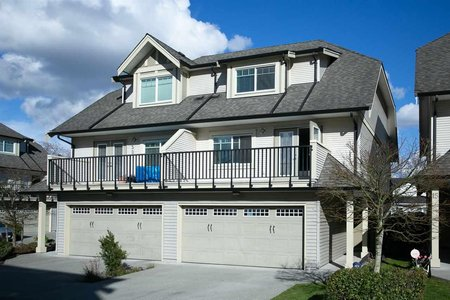 R2353240 - 14 8358 121A STREET, Queen Mary Park Surrey, Surrey, BC - Townhouse