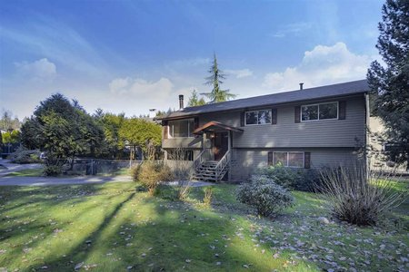 R2353247 - 1970 CASANO DRIVE, Westlynn, North Vancouver, BC - House/Single Family