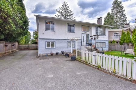 R2353266 - 14496 NORTH BLUFF ROAD, White Rock, White Rock, BC - House/Single Family