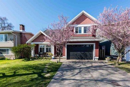 R2353268 - 4611 60B STREET, Holly, Delta, BC - House/Single Family