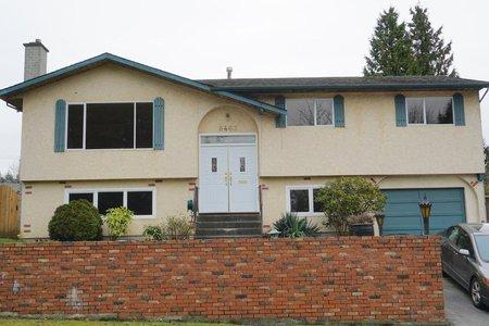 R2353285 - 8463 111B STREET, Nordel, Delta, BC - House/Single Family