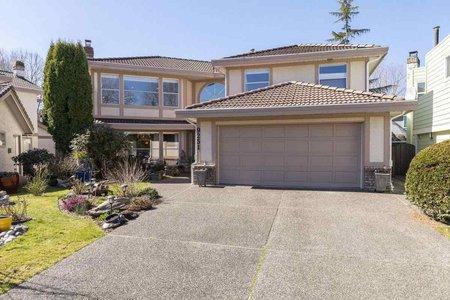 R2353328 - 9251 JASKOW PLACE, Lackner, Richmond, BC - House/Single Family