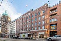 408 546 BEATTY STREET, Vancouver - R2353330