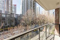 309 988 RICHARDS STREET, Vancouver - R2353337