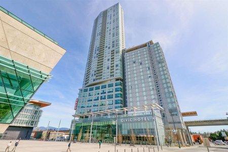 R2353389 - 3310 13495 CENTRAL AVENUE, Whalley, Surrey, BC - Apartment Unit