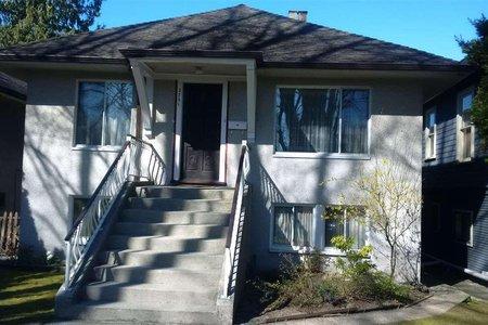 R2353417 - 2751 W 13TH AVENUE, Kitsilano, Vancouver, BC - House/Single Family