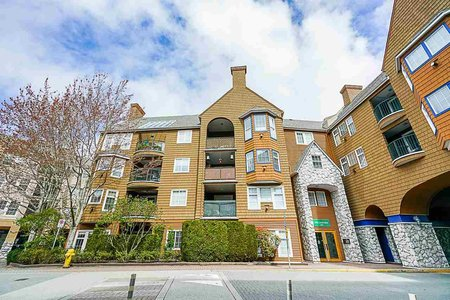 R2353460 - 305 1369 56TH STREET, Cliff Drive, Delta, BC - Apartment Unit