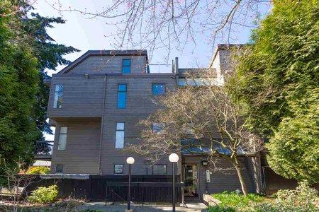 R2353476 - 202 2001 BALSAM STREET, Kitsilano, Vancouver, BC - Apartment Unit