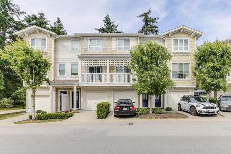 R2353482 - 5 8355 DELSOM WAY, Nordel, Delta, BC - Townhouse