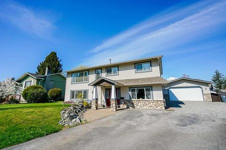 R2353580 - 17055 HEREFORD PLACE, Cloverdale BC, Surrey, BC - House/Single Family