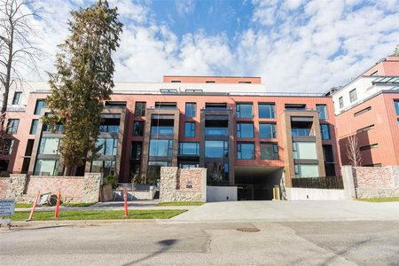 R2353625 - 505 1571 W 57TH AVENUE, South Granville, Vancouver, BC - Apartment Unit