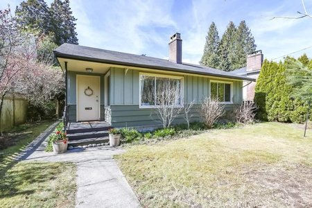 R2353636 - 1805 WESTVIEW DRIVE, Hamilton, North Vancouver, BC - House/Single Family