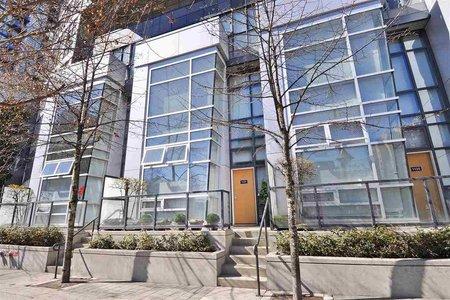 R2353719 - 1137 SEYMOUR STREET, Downtown VW, Vancouver, BC - Townhouse