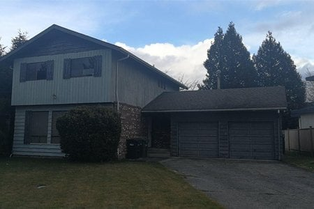 R2353743 - 6460 RIVERDALE DRIVE, Riverdale RI, Richmond, BC - House/Single Family