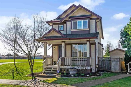R2353910 - 6621 185A STREET, Cloverdale BC, Surrey, BC - House/Single Family