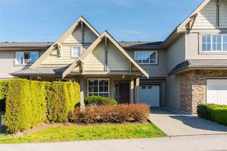 R2353976 - 239 2501 161A STREET, Grandview Surrey, Surrey, BC - Townhouse