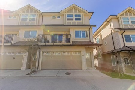 R2354003 - 45 8358 121A STREET, Queen Mary Park Surrey, Surrey, BC - Townhouse