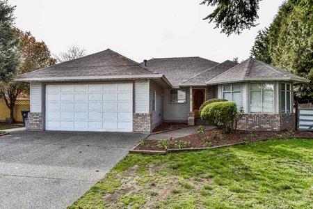 R2354039 - 6393 190 STREET, Cloverdale BC, Surrey, BC - House/Single Family