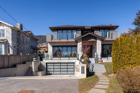 R2354040 - 2227 HAYWOOD AVENUE, Dundarave, West Vancouver, BC - House/Single Family
