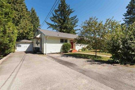 R2354062 - 10986 WREN CRESCENT, Bolivar Heights, Surrey, BC - House/Single Family