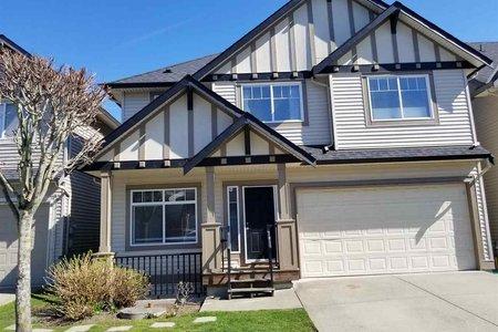 R2354065 - 8 6195 168 STREET, Cloverdale BC, Surrey, BC - House/Single Family