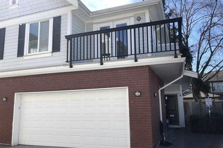 R2354102 - 8 7231 NO. 2 ROAD, Granville, Richmond, BC - Townhouse