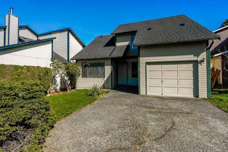 R2354112 - 8240 132A STREET, Queen Mary Park Surrey, Surrey, BC - House/Single Family