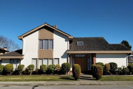 R2354263 - 7526 SHACKLETON DRIVE, Quilchena RI, Richmond, BC - House/Single Family