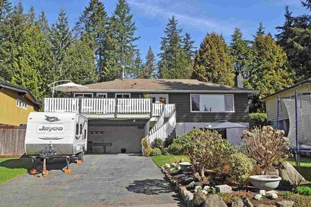R2354266 - 3182 STRATHAVEN LANE, Windsor Park NV, North Vancouver, BC - House/Single Family
