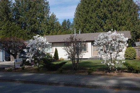 R2354267 - 20245 44 AVENUE, Langley City, Langley, BC - House/Single Family