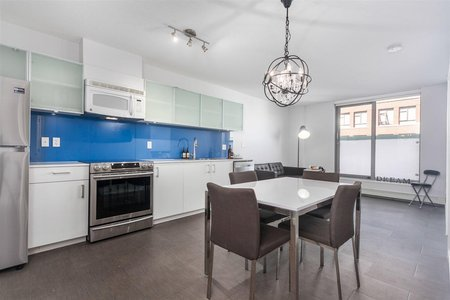 R2354321 - 511 66 W CORDOVA STREET, Downtown VW, Vancouver, BC - Apartment Unit