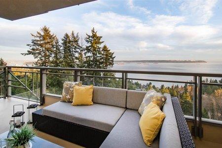 R2354328 - 801 3355 CYPRESS PLACE, Cypress Park Estates, West Vancouver, BC - Apartment Unit