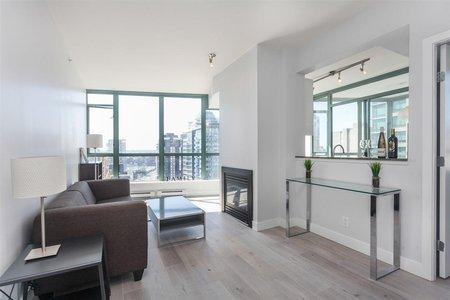 R2354365 - 1104 1238 BURRARD STREET, Downtown VW, Vancouver, BC - Apartment Unit