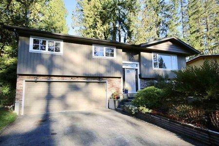 R2354367 - 11657 64A AVENUE, Sunshine Hills Woods, Delta, BC - House/Single Family