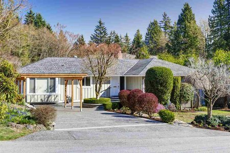 R2354375 - 1140 SINCLAIR STREET, Ambleside, West Vancouver, BC - House/Single Family